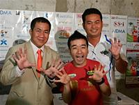 カンボジア五輪委員会