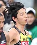 別府大分毎日マラソン松村康平