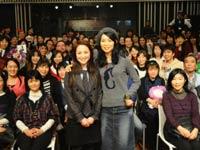 松田聖子|竹内まりや ラジオ番組出演