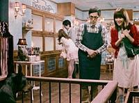 上野樹里ダイワハウスD-room,