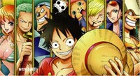「ONE PIECE(ワンピース)」