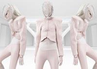 「IIMUAHII Couture」