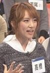高橋みなみ<br />『NHKスペシャルシリーズ日本新生ニッポンの若者はどこへ?』&#8221; align=&#8221;left&#8221;></p> <p>その経験から、「そこ(=目標)にいくまでにかけてくれた大人たちの言葉によって鼓舞されて、『なるほど』って思えるんで。『駄目だ』って言う大人に出会っちゃうと折れちゃうし、『いけるよ』って言われた人は伸びると思う」と、よい大人との出会いの大切さを力説した。<br clear=