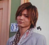 Hey!Say!JUMP・薮宏太