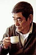高倉健 コーヒー好き