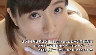 元SKE48 加藤智子 疑似フェラ