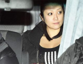小向美奈子受刑者 東京拘置所に収監