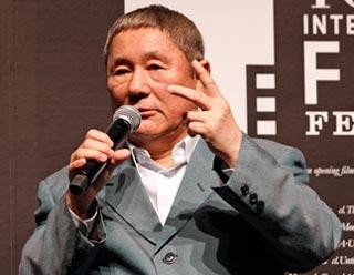 北野武監督 日本アカデミー賞を痛烈に批判