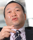 幻冬舎代表取締役 見城徹