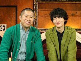 岡田将生とハライチ澤部が親友だって!?