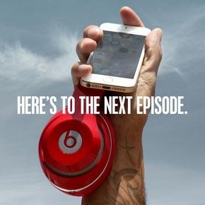 アップルがBeatsを買収