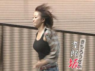 元TBS 枡田絵理奈アナに全力坂出演の過去