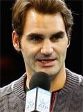 フェデラー テニス界には10代の新星が必要