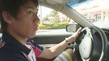 錦織圭 ドライブ