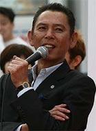 元阪神のエース・小林繁
