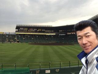 DeNA 三浦大輔 自撮り