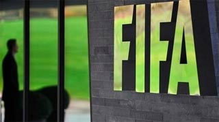 FIFA 国際サッカー連盟に激震