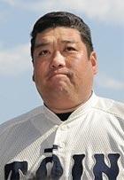 大阪桐蔭 西谷浩一監督