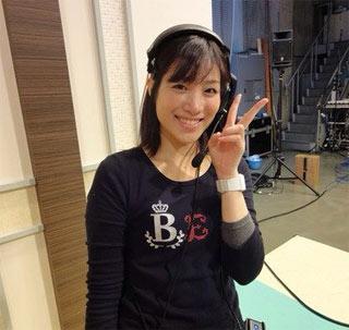 テレビ静岡 榎田優紀さん