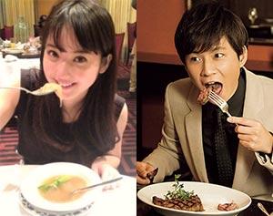 佐々木希とアンジャ渡部がレストラン巡りの目撃情報
