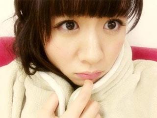 アイドルグループ「PASSPO☆」槙田紗子