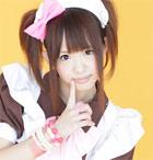 SKE48松村香織 メイド時代の写真流出
