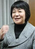 作家の松田美智子さん