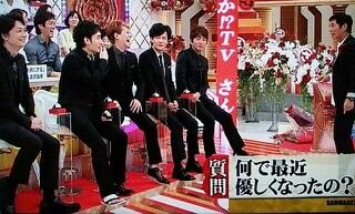 さんまでっか!?TV SMAP