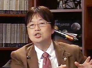 岡田斗司夫 愛人騒動