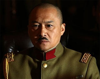 萩原流行 反日映画出演の真相