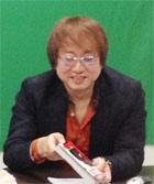 株式会社インクアンク 神崎将臣氏