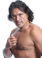 元新日本プロレスのAKIRA選手