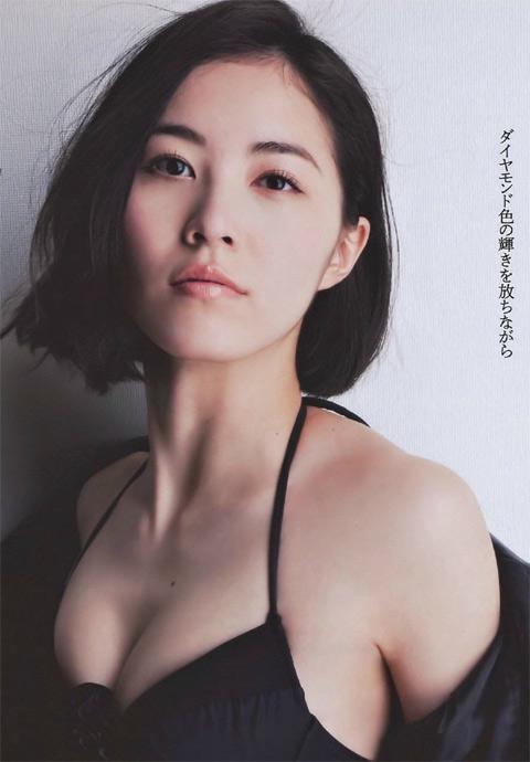 松井珠理奈[SKE48]