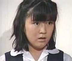 藤島ジュリー景子は金八先生(第1シリーズ)に出演