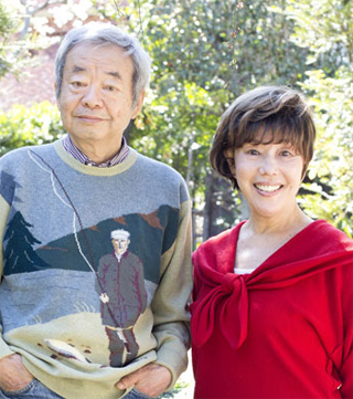 和田誠と平野レミ